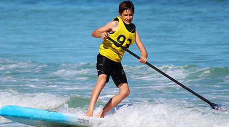 Paddle Board Rentals 30A