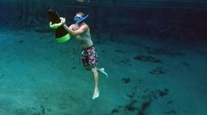 Underwater Scooters Rentals