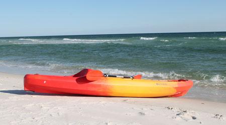 Premium Kayak Rentals